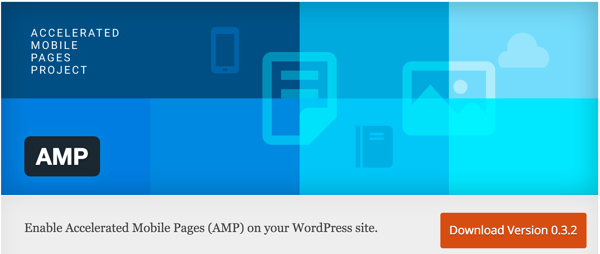 AMP for WordPress - the Plugin Home Page