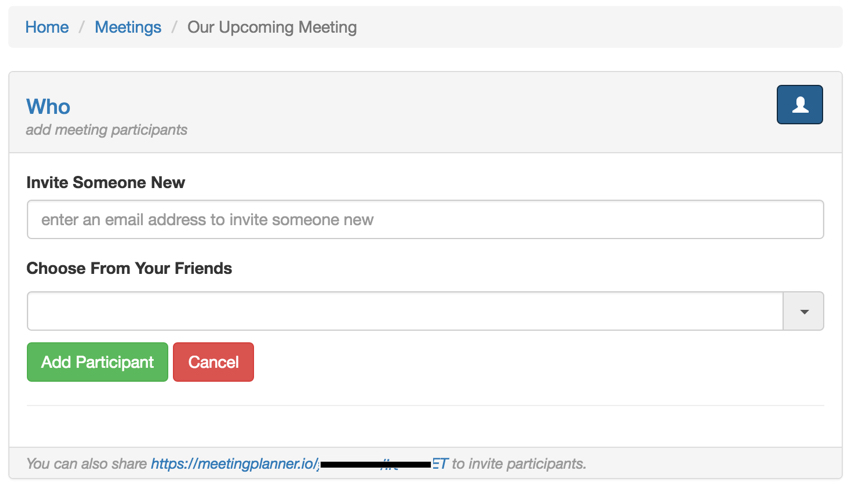 Building Your Startup: Ajax for Meeting Times and Places
