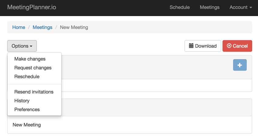 Building Your Startup: Advanced Scheduling Commands