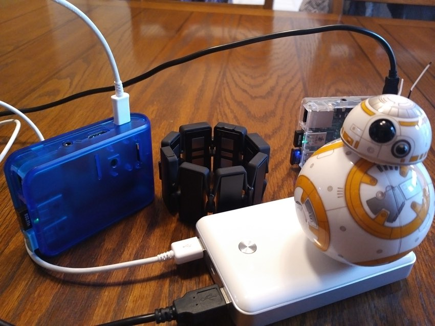 Control a Star Wars BB-8 Droid With Arm Gestures and IBM Bluemix ...