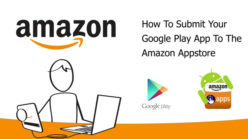 How to Migrate to Amazon In-App Purchasing From Google's