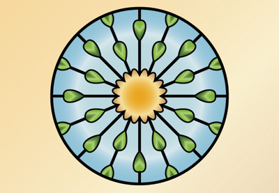 Preview for Create a Fun Kaleidoscope Effect in Adobe Illustrator