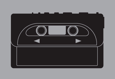 Link toCreate a diskette and walkman with new live shapes in adobe illustrator