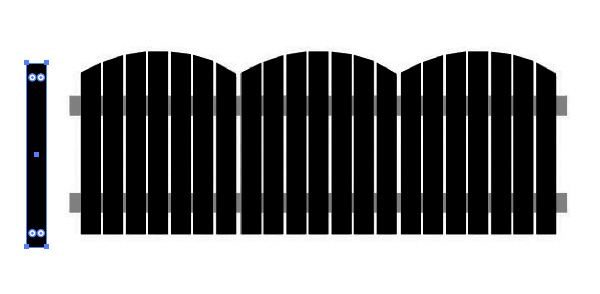 Duplicate a single plank