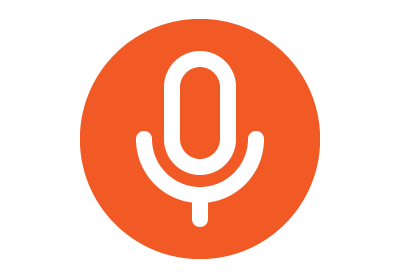 Microphone icon small preview