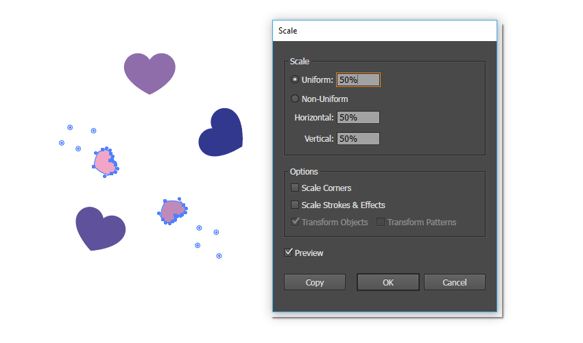 How to Create a Confetti Brush in Adobe Illustrator