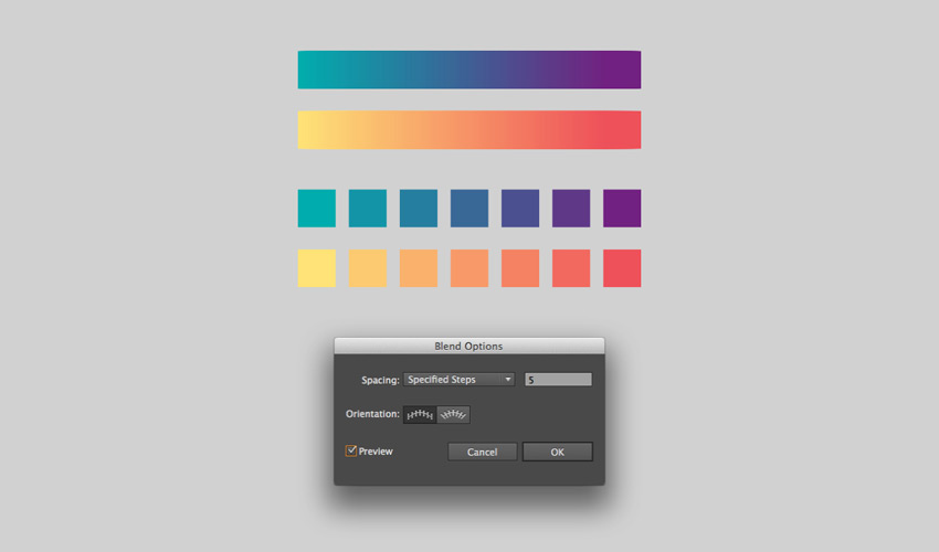 7 Fun Tools and Tricks in Adobe Illustrator