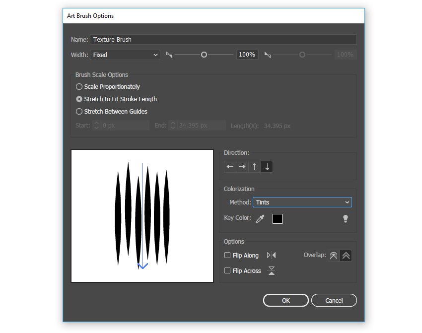 Create an Art Brush