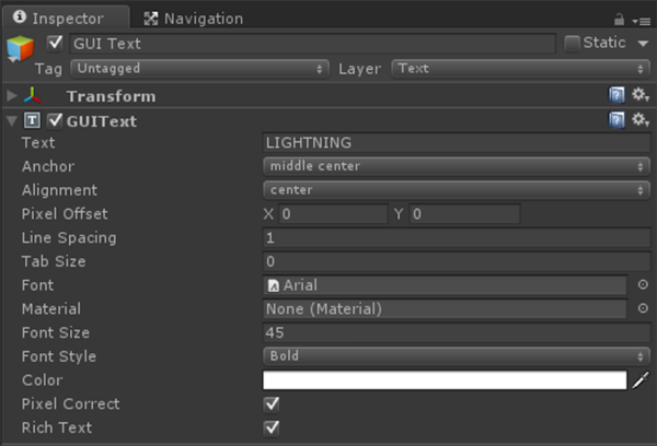 How to Generate Shockingly Good 2D Lightning Effects in