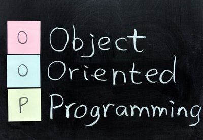 Object Oriented Programming concepts