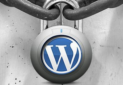 Wordpress lock