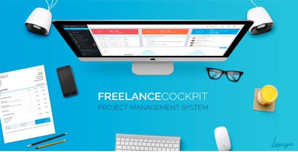 Freelance Cockpit