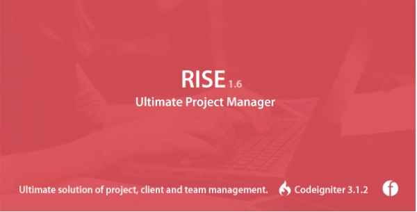 Rise Project Manager