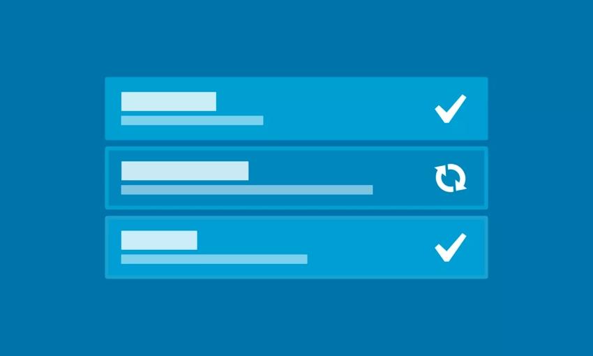 Streamlined Updates in WordPress 46