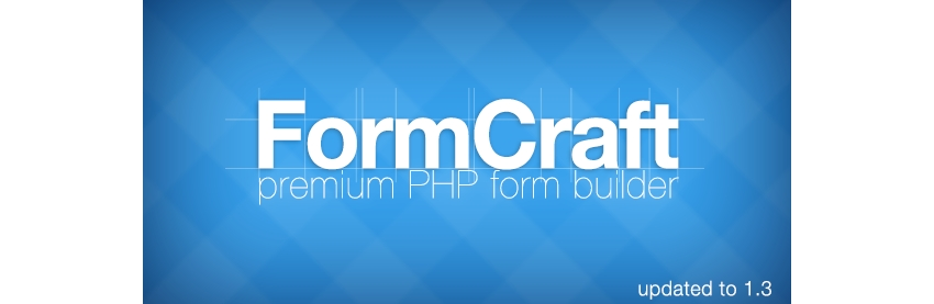FormCraft - Premium PHP Form Builder