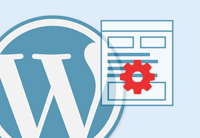 Dynamic page templates in wordpress