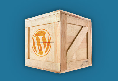 Wordpress crate