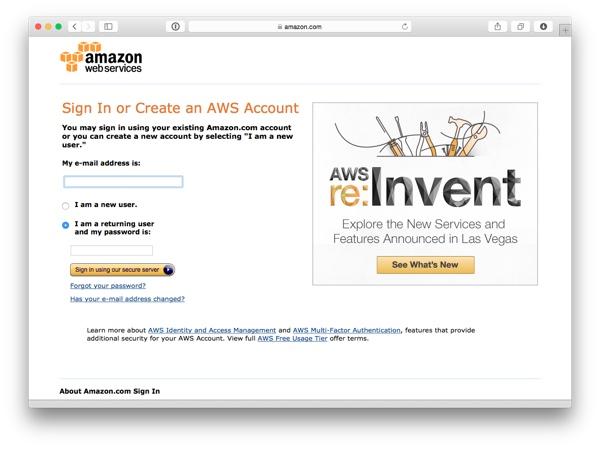 how to use amazon mws api