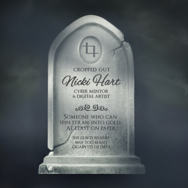 Nicki Hart Gravestone