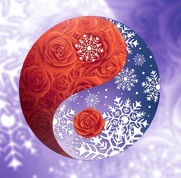Yang symbol copy paste yin Symbols Emoji