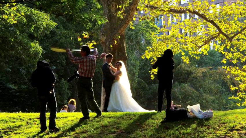 Wedding Photography Explained