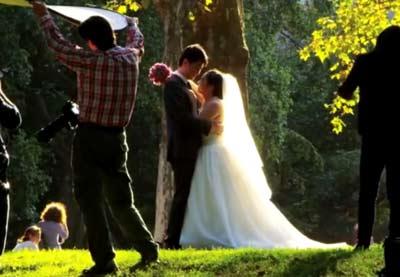 Weddingphoto pre