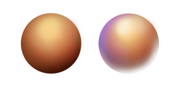 Study Environmental Light for Skin Shading