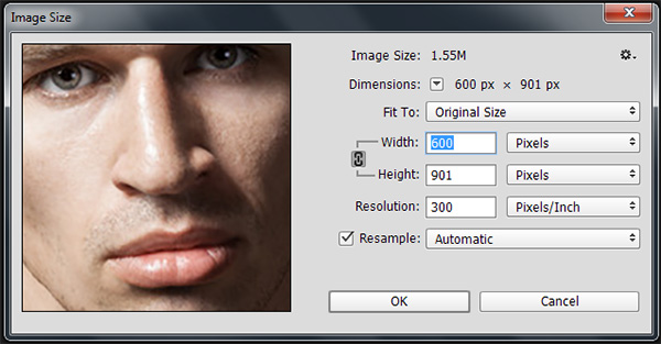300 DPI Resolution for Digital Paintings