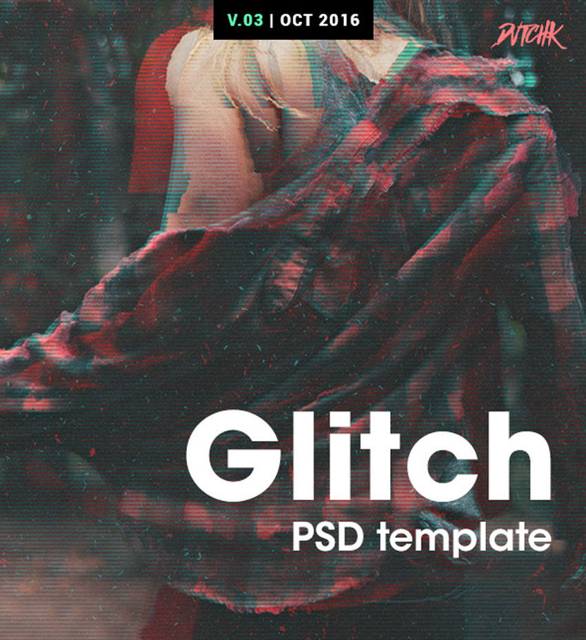 10 Amazing Photoshop Templates That Every Designer Should Own