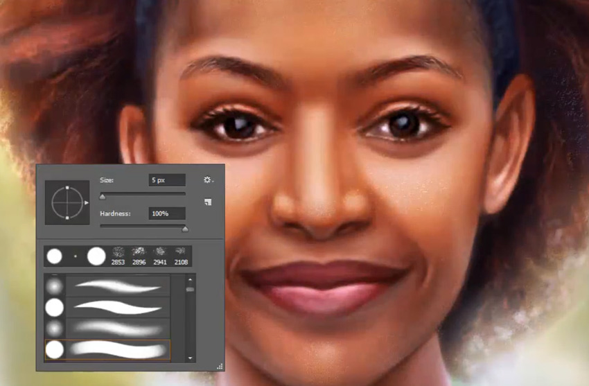 How to Install and Load Custom Brushes in Adobe Photoshop