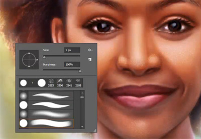 Image of InstallBrushes PS60Secpreview