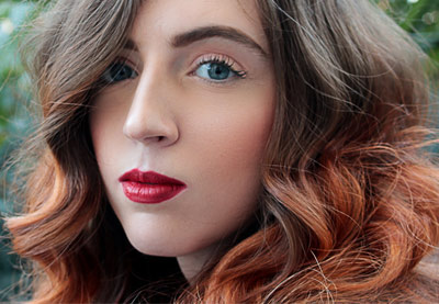 Photoshop in 60 Seconds: How to Apply a Light Powder to Portraits
