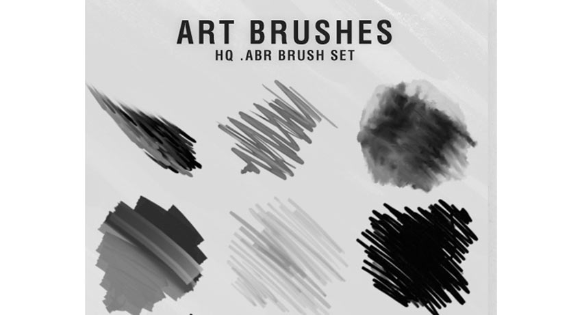 Art Brush Bundle