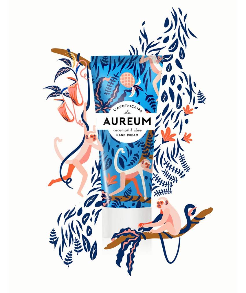 Lapothicaire de Aureum by Mei Tan