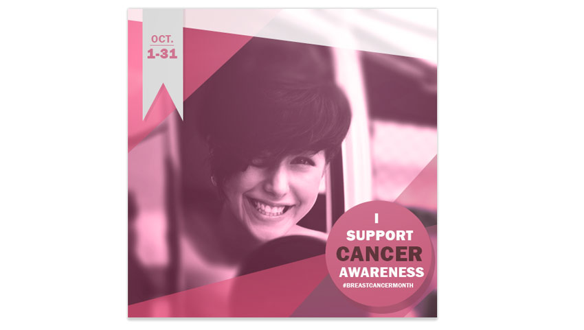 Breast Cancer Awareness Profile