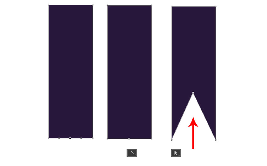 how to create rectangle in photoshop