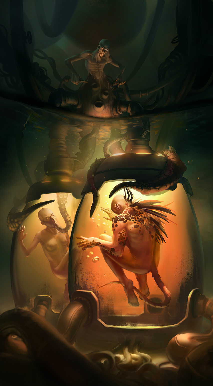 Seahorse by jonas Petrauskas