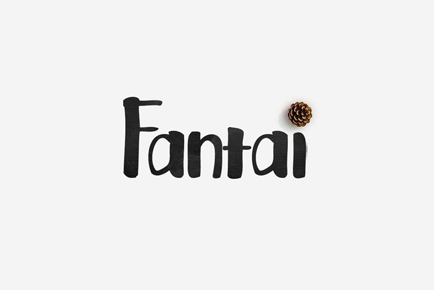 Fantai Font