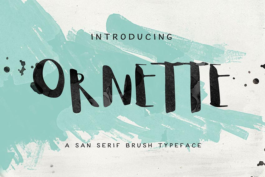 100 Insanely Awesome Fonts From Envato Elements