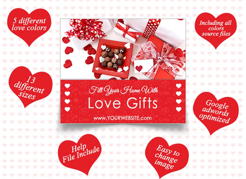 Share The Love With 49 Valentine S Day Templates Flyers And Cards