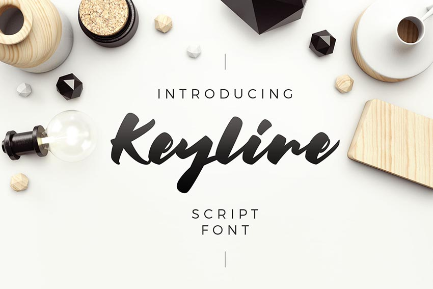 30 Best Stylish Cursive Fonts