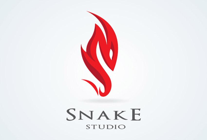 Snake Studio Logo