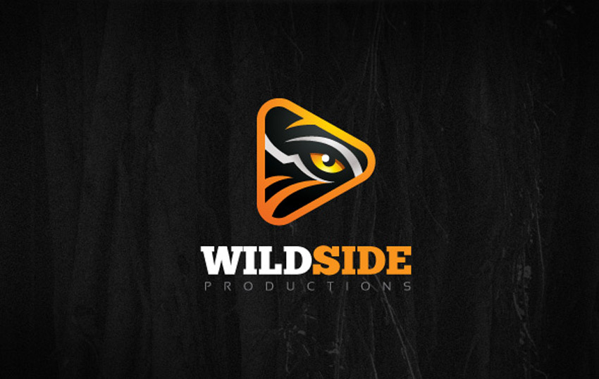 Tiger Eye Creative Logo