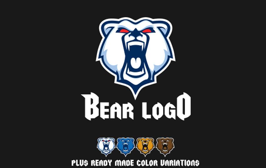 25 Logo Hewan Terbaik