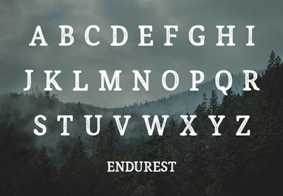 18 Best New Fonts for 2018