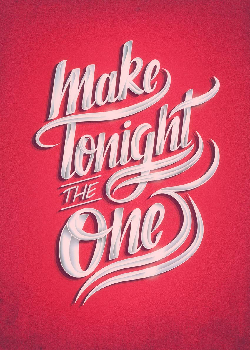 Make Tonight The One by Jean Carlos