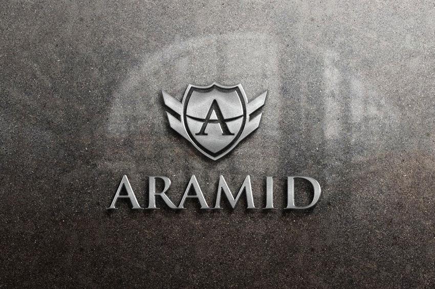 Aramid Logo