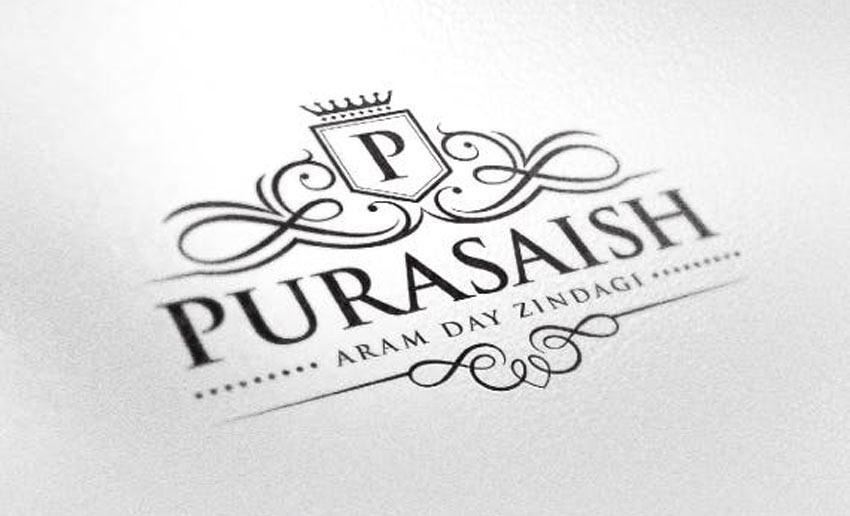 Purasaish Logo