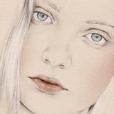 Beautiful Portrait in Adobe Photoshop
