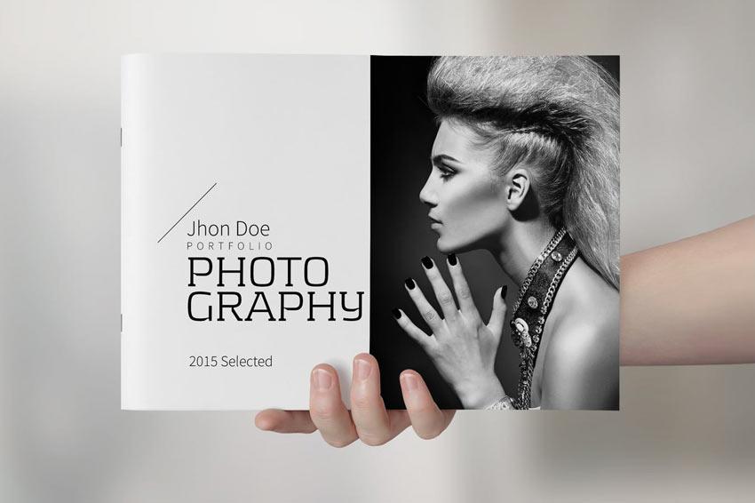Modern Photography Portfolio